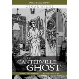 RatnaSagar Canterville Ghost for Class 11 by Oscar Wilde