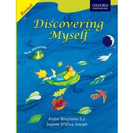 Oxford Discovering Myself 1 (Value Education Book)