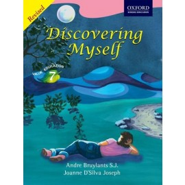 Oxford Discovering Myself 7 (Value Education Book)
