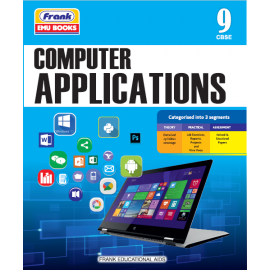 Frank Computer Applications for Class 9