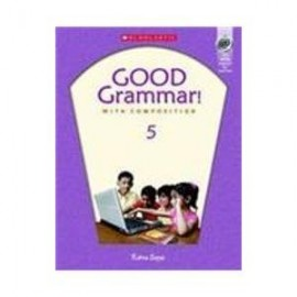 Ratna Sagar Good Grammar Part 5 by Vinita Khanna