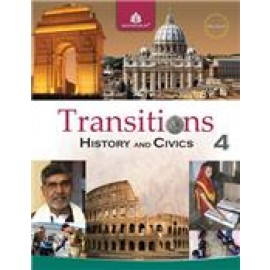 Madhubun Transitions History and Civics Revised Edition for Class 4