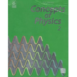 Bharti Bhawan Concepts of Physics 2