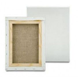 Caron Arts High Quality Pre Stretched Canvasses (Available in 30 Different Sizes)