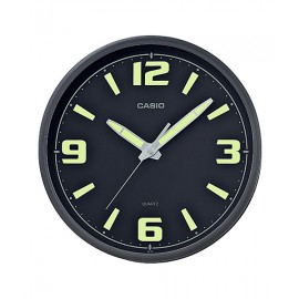 Casio Wall Clock IQ-78-8 (WCL70)