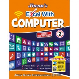 Jiwan Excel With Computer Part 2 by Shashi Singh