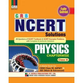 GRB NCERT Solutions Physics Class 11