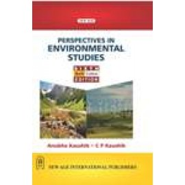 New Age Perspectives in Environmental Studies 6th Edition