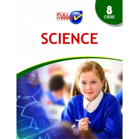 Full Marks Guide of Science for Class 8