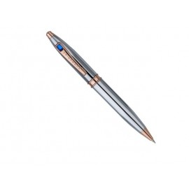 Submarine Lyra Triangle C/P with Rosegold Ball Pen (881)