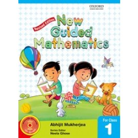Oxford New Guided Mathematics for Class 1