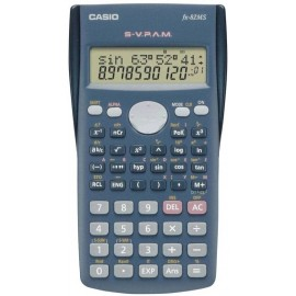 Casio Scientific Calculator (FX-82MS)