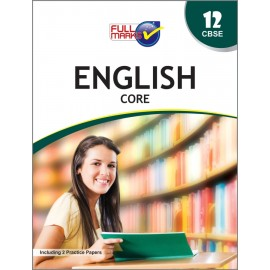 Full Marks Guide of English (Core) for Class 12