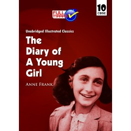 Full Marks Novel The Diary of a Young Girl for Class 10