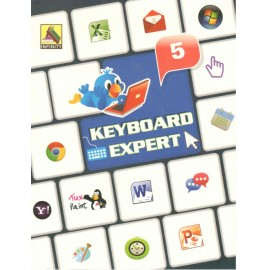 Infinity Keyboard Expert for Class 5