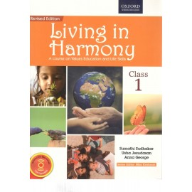Oxford Living in Harmony 1 (Value Education Book)