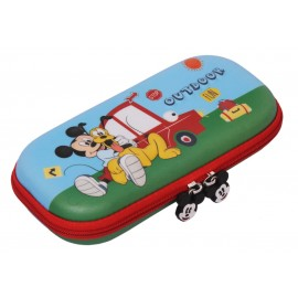 Disney Mickey Pencil Case Eva (HMSOPC 20392-MK)