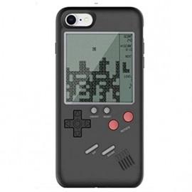 Game Case for I Phone 7/8 (4.7Black) VC-061