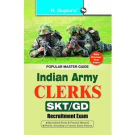 RPH Army's Clerks (SKT/GD) Guide (R-134) - 2019