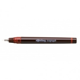 Rotring Isograph Technical Drawing Pen-0.13mm
