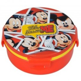 Disney Mickey Mouse Lunch Box (Steel Base)