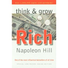 Think & Grow Rich by Nepoleon Hill