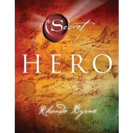 Hero (The Secret) by Rhonda Byrne (English)
