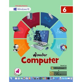Doublew Education Wonder Computer for Class 6