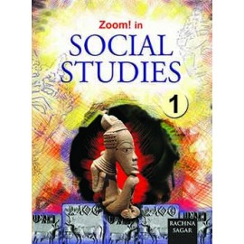 Rachna Sagar Together with Zoom in Social Studies for Class 1