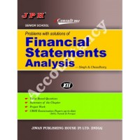 JPH Guide of Financial Statements Analysis for Class 12