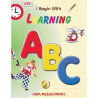 APC I Begin With Learning ABC