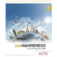 Harbour Press Just Awareness General Knowledge for Class 7