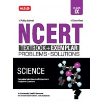MTG NCERT Exercises+Exemplar Solutions Science for Class 9
