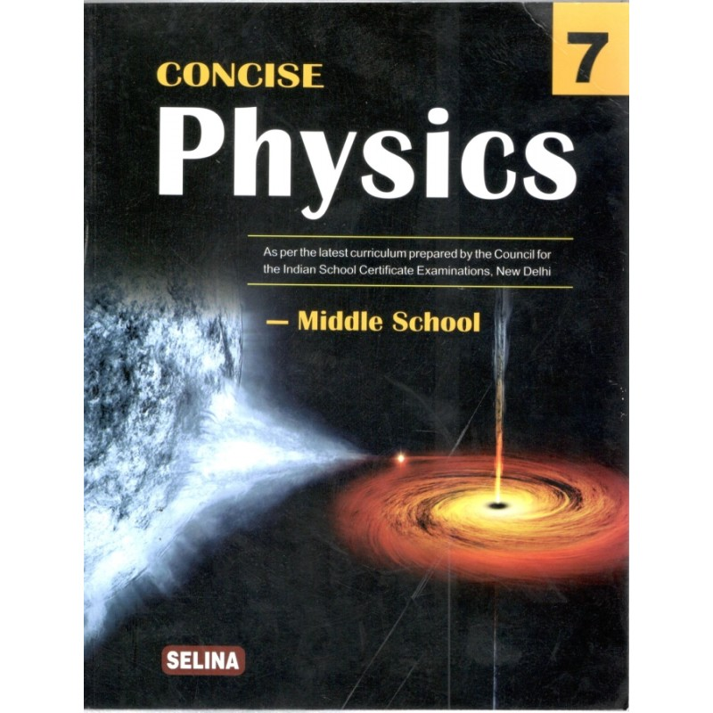 Selina Concise Physics Solution for ICSE Class 10 Chapter 1 Force
