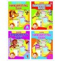 Dreamland Super Handwriting Books (Pack of 4 Titles)