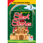Prachi Supplimentry Reader A Book of Short Stories for Class 3