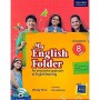 Oxford My English Folder Coursebook for Class 8