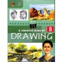 Rohan A Creative Book of Drawing for Class 8
