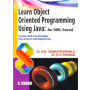 S Chand Learn Object Oriented Programming Using Java by NB Venkateswarlu & Dr. EV Prasad