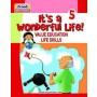 Frank It's a Wonderful Life Textbook of Value Education Part 5