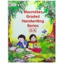Macmillan Graded Handwriting Series Book 0A