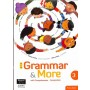 Ratna Sagar New Grammar & More Textbook for Class 3