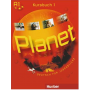 Langers Planet Kursbuch 1 A1 German (Texbook + Workbook + Glossary)