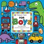Treasure Hunt for Boys (Board book) by Roger Priddy