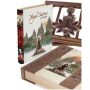 Nightingale The Yoga sutras of Patanjali - Signature Edition (Size 358x280mm) English