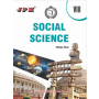 JPH Guide of Social Science for Class 8 by Kapoor & Mehta