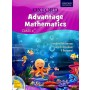 Oxford Advantage Mathematics Book 4