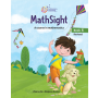 Indiannica New Mathsight (A Course in Mathematics) for Class 6