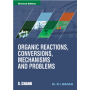 S Chand Organic Reactions, Conversions, Mechanisms and Problems