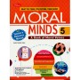 Rohan Moral Minds (A Book of Moral Values) for Class 5